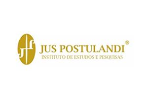 JUS POSTULANDI | Instituto de Estudos e Pesquisas www.juspostulandi.org.br