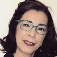 GRAÇA MARGARETE DE SOUZA TESSARIOLI